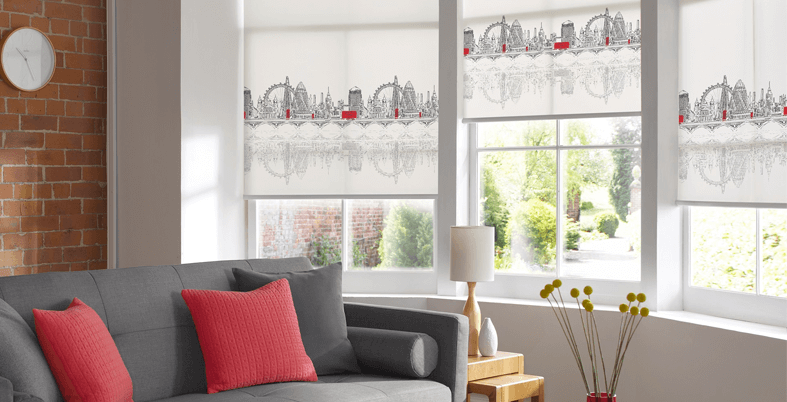 Automated Blinds